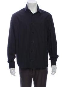 Louis Vuitton Long Sleeve Shirt