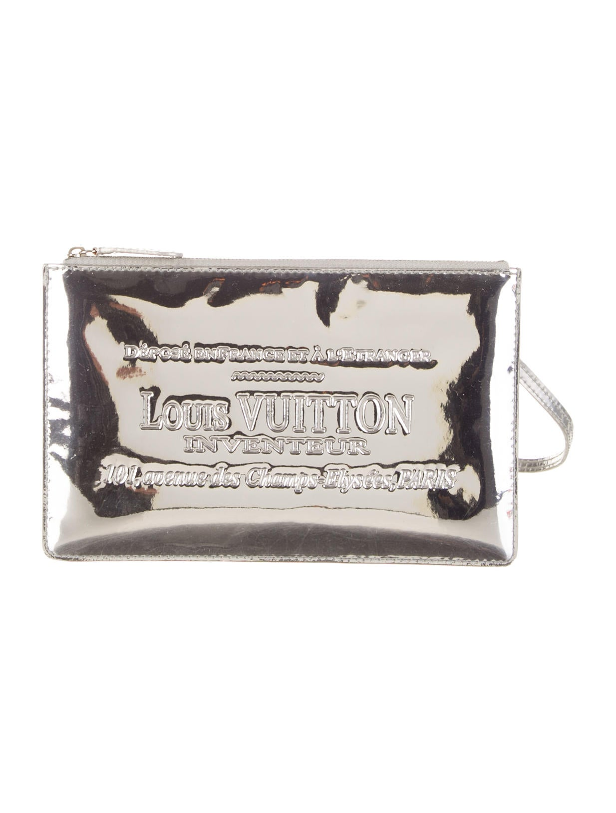 Louis vuitton miroir clutch handbags lou42358 the for Louis vuitton miroir collection