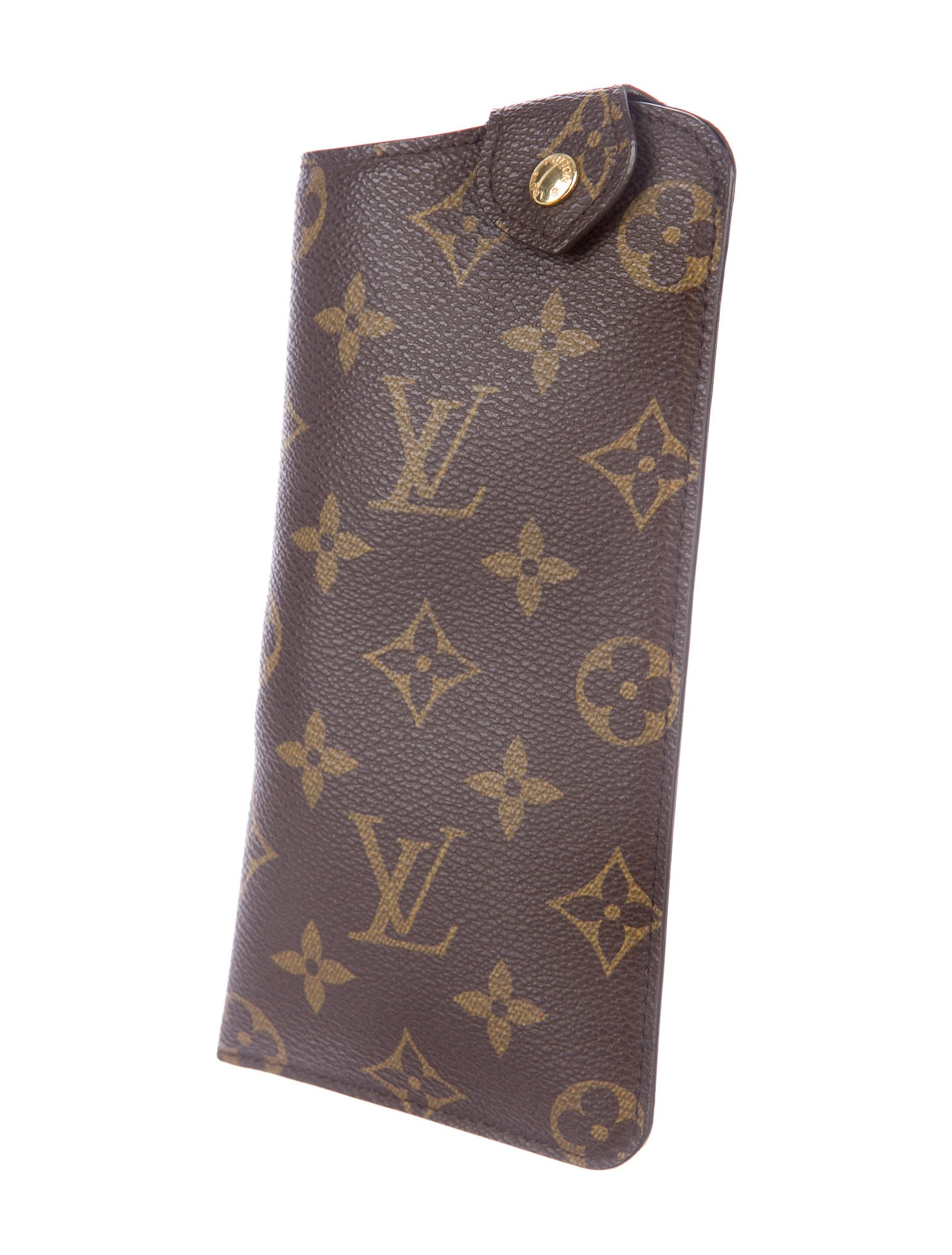 Louis Vuitton Sunglasses Case  louis vuitton sunglasses case mm accessories lou42625 the