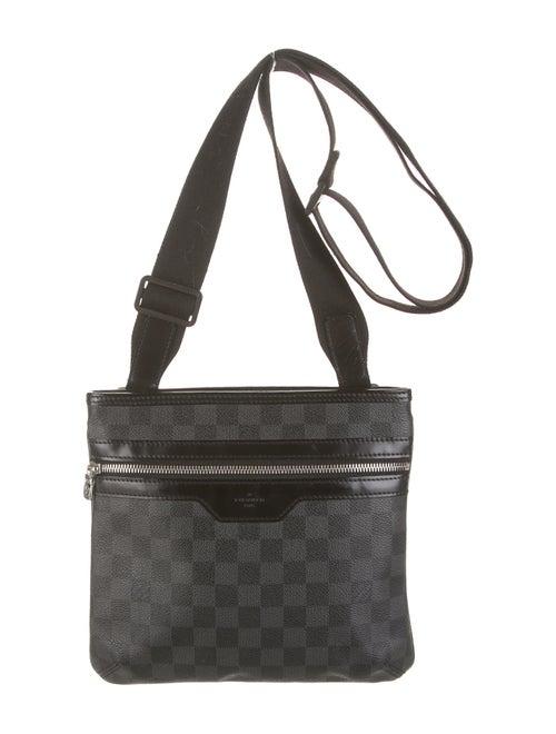 Louis Vuitton Damier Graphite Thomas Bag - Bags - LOU44377   The ... b7b584c909