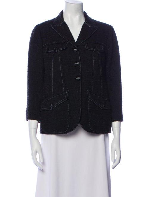 Louis Vuitton Denim Jacket Denim