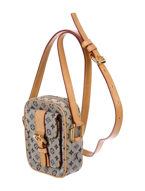 Louis Vuitton Mini Lin Juliette PM - Handbags - LOU44926  d502d4c0dd82b