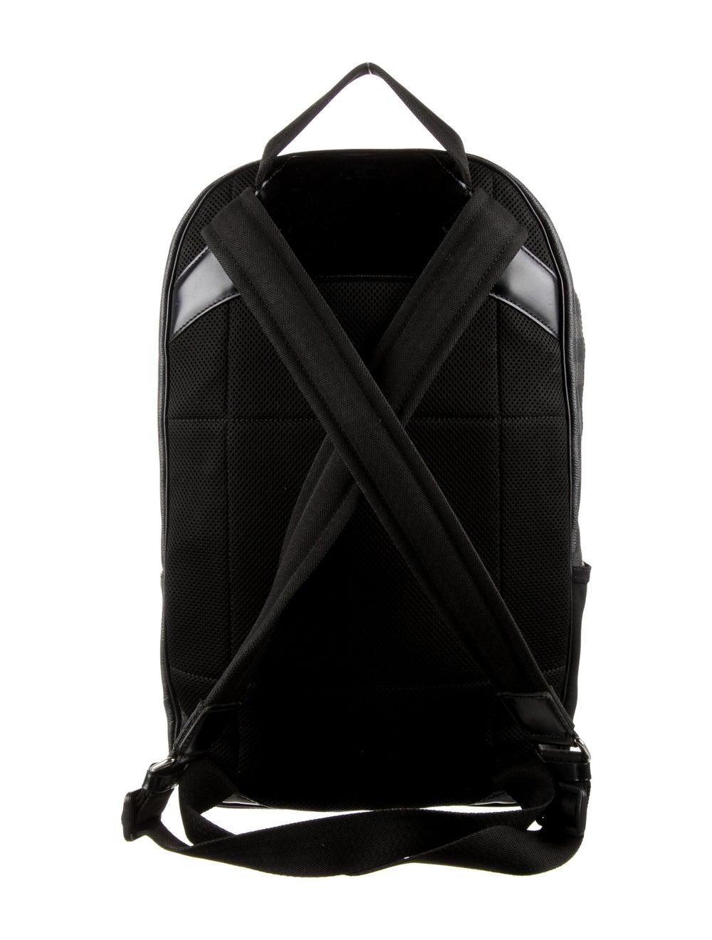 Louis Vuitton Damier Graphite Michael Backpack Gr… - image 4