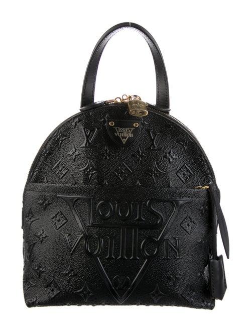 Louis Vuitton 2020 Monogram Midnight Moon Backpack