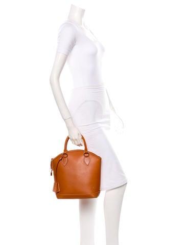 Nomade Lockit Bag