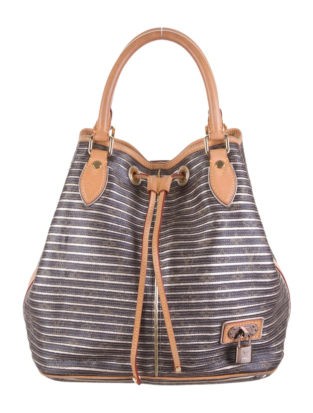155bfe29cdad Louis Vuitton Neo Eden Bag - Handbags - LOU46826