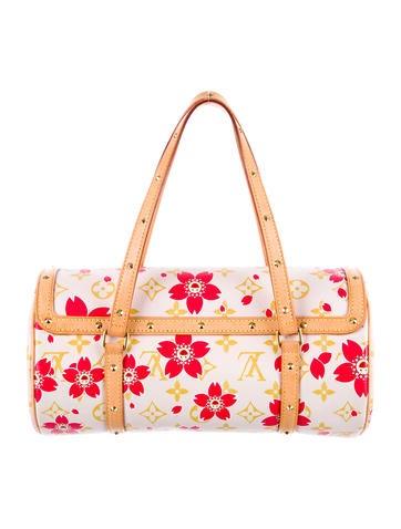 d8cfd769fcf1 Louis Vuitton Cherry Blossom Papillon Fake