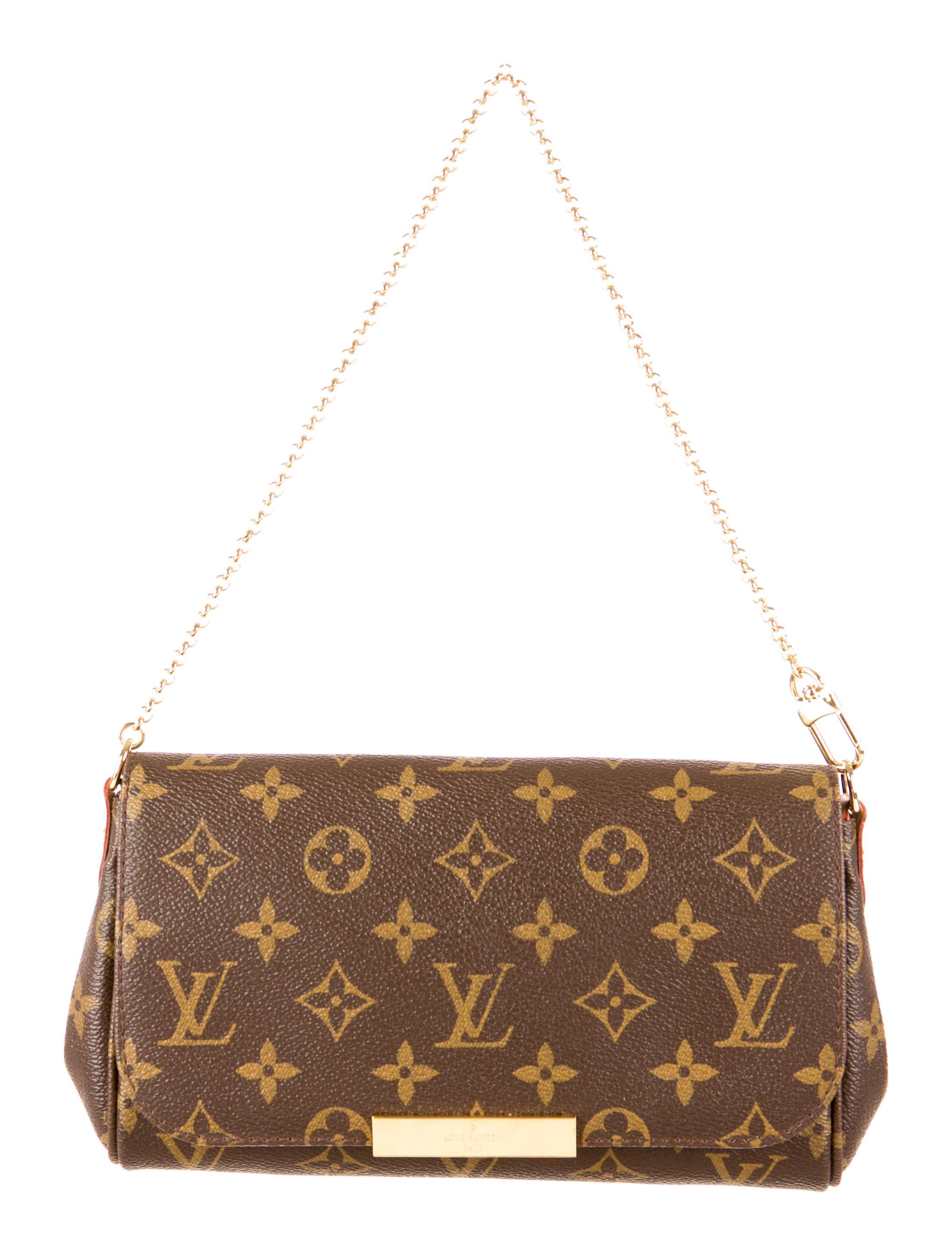 7b0ec69d6bacf Louis Vuitton Modelo Favorite | MIT Hillel