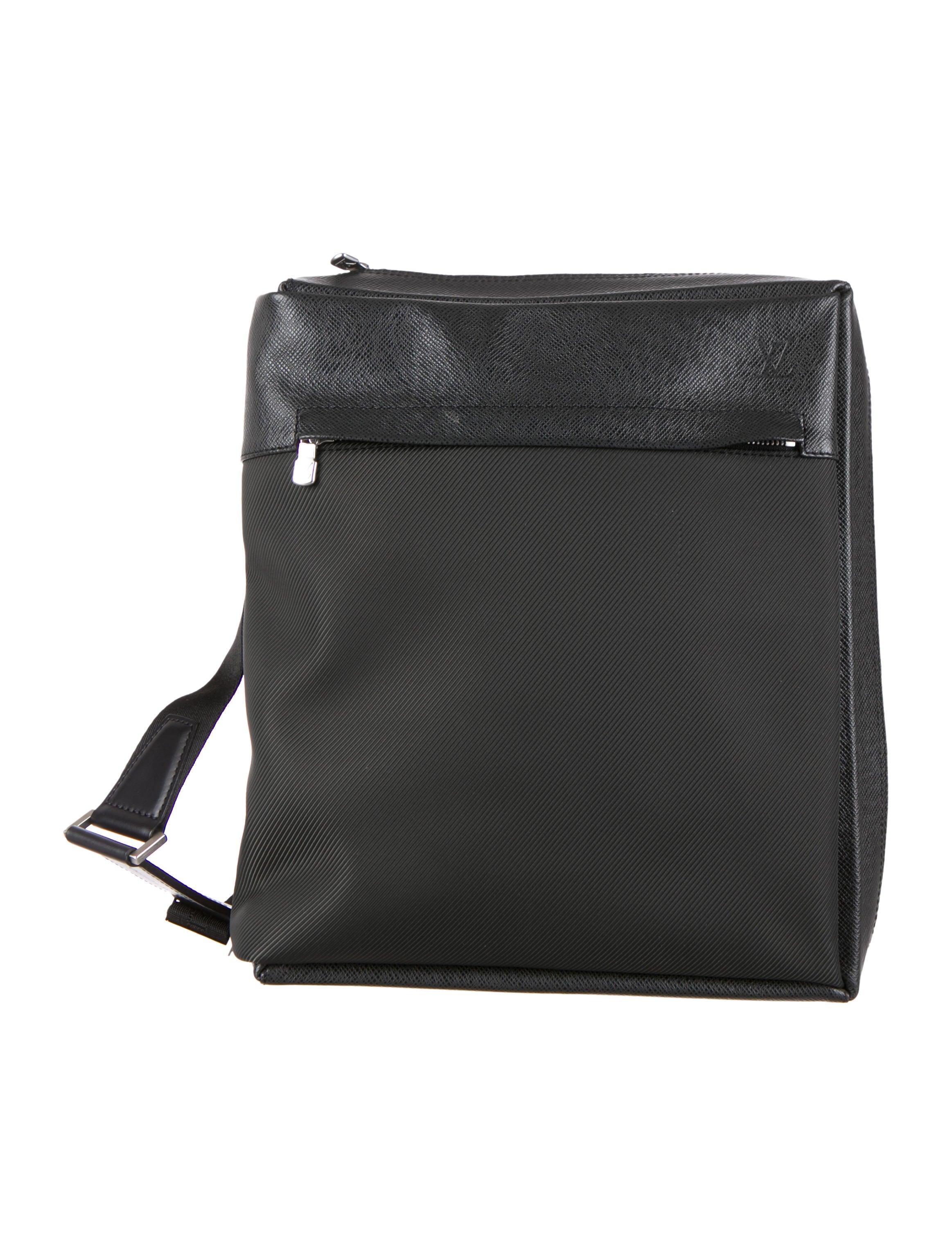 Louis Vuitton Beloukha Messenger - Bags - LOU48657  d907bdb6013af