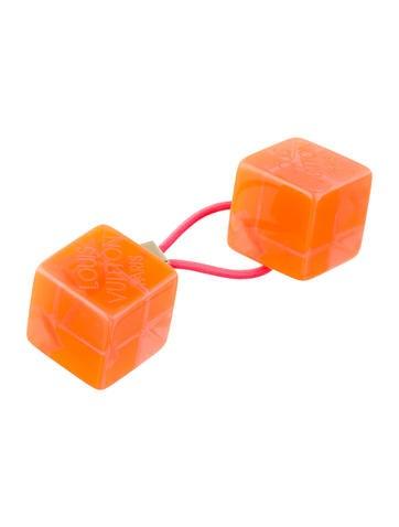 Hair Cubes