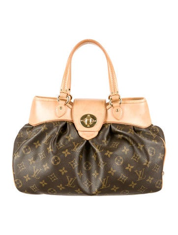 Louis Vuitton Boetie PM None