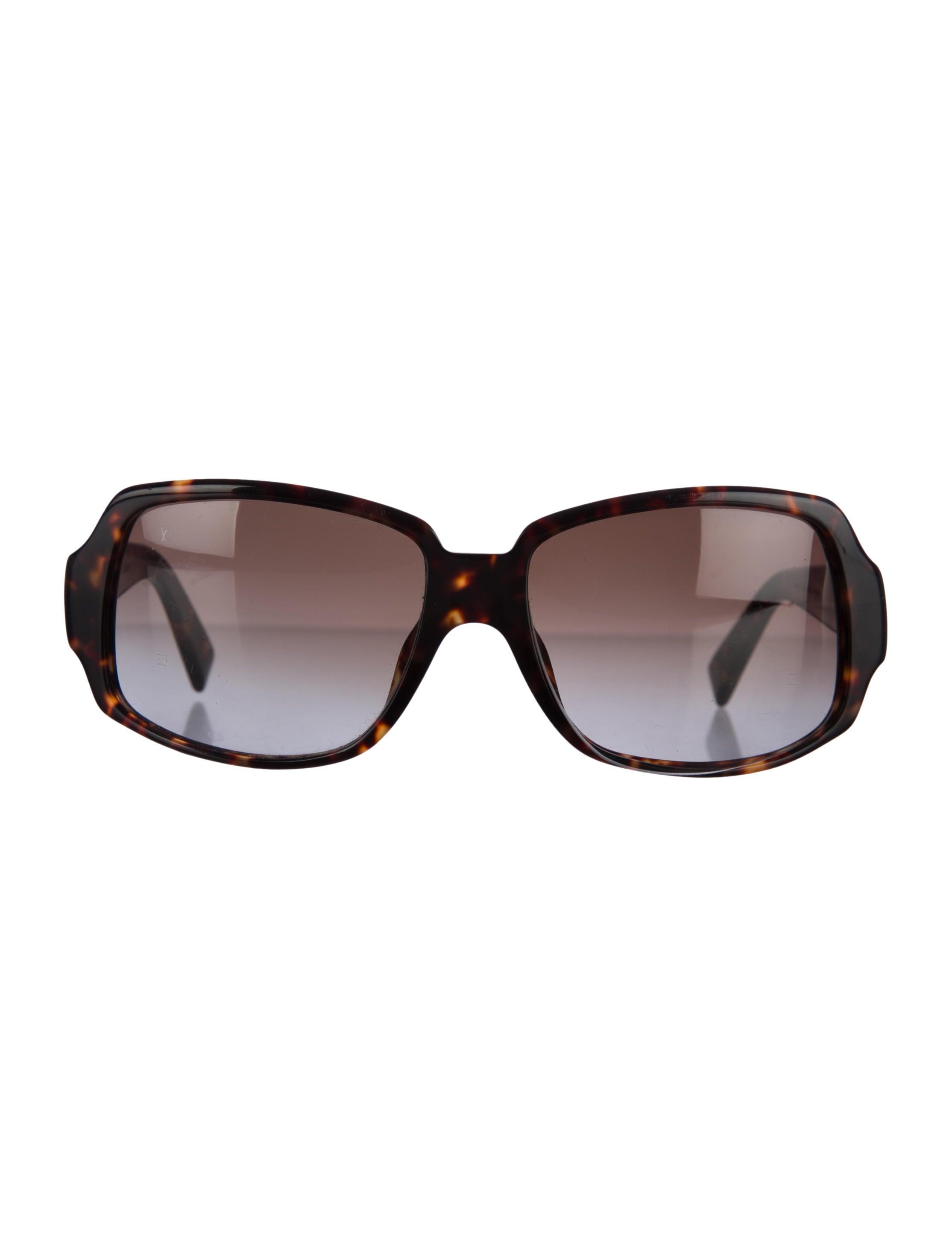 3d166a5185984 Louis Vuitton Obsession GM Sunglasses - Accessories - LOU53488