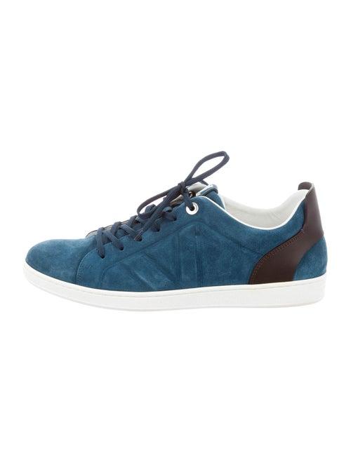 29b956e74f9b Louis Vuitton Fuselage Sneakers - Shoes - LOU53650