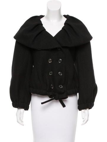 Louis Vuitton Jacket None