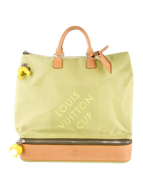 a15d61a08668 Louis Vuitton Southern Cross Cup Travel Bag - Luggage - LOU54588 ...