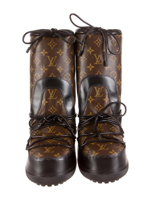 85765a3157b3 Louis Vuitton Snow Day Boot - Shoes - LOU56487