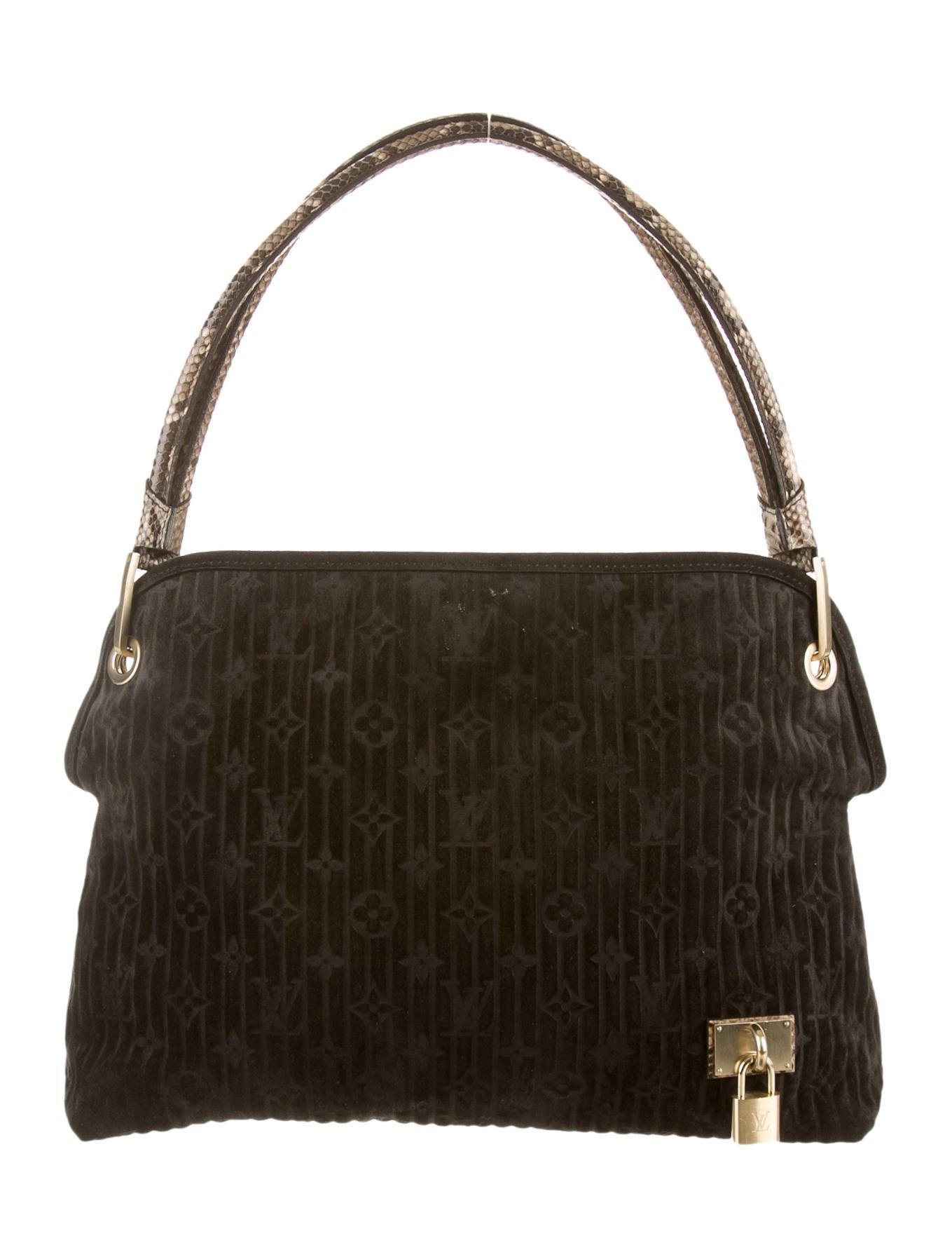 Wonderful Louis Vuitton Womenu0026#39;s New Handbags 2018