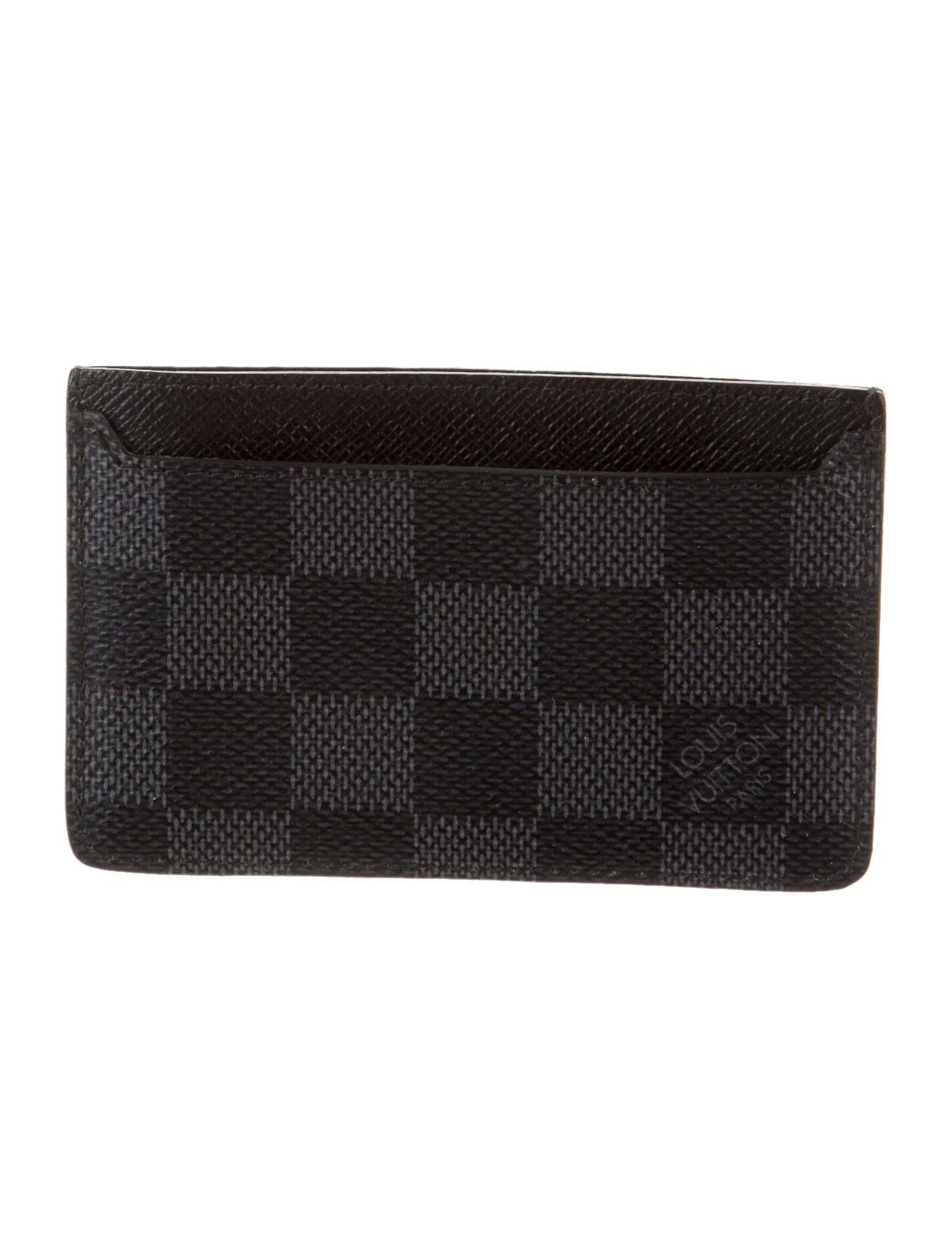 945d8bab44cb Louis Vuitton Neo Porte Cartes Cardholder - Accessories - LOU61167 ...