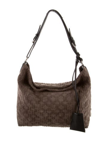 Louis Vuitton Antheia PM None