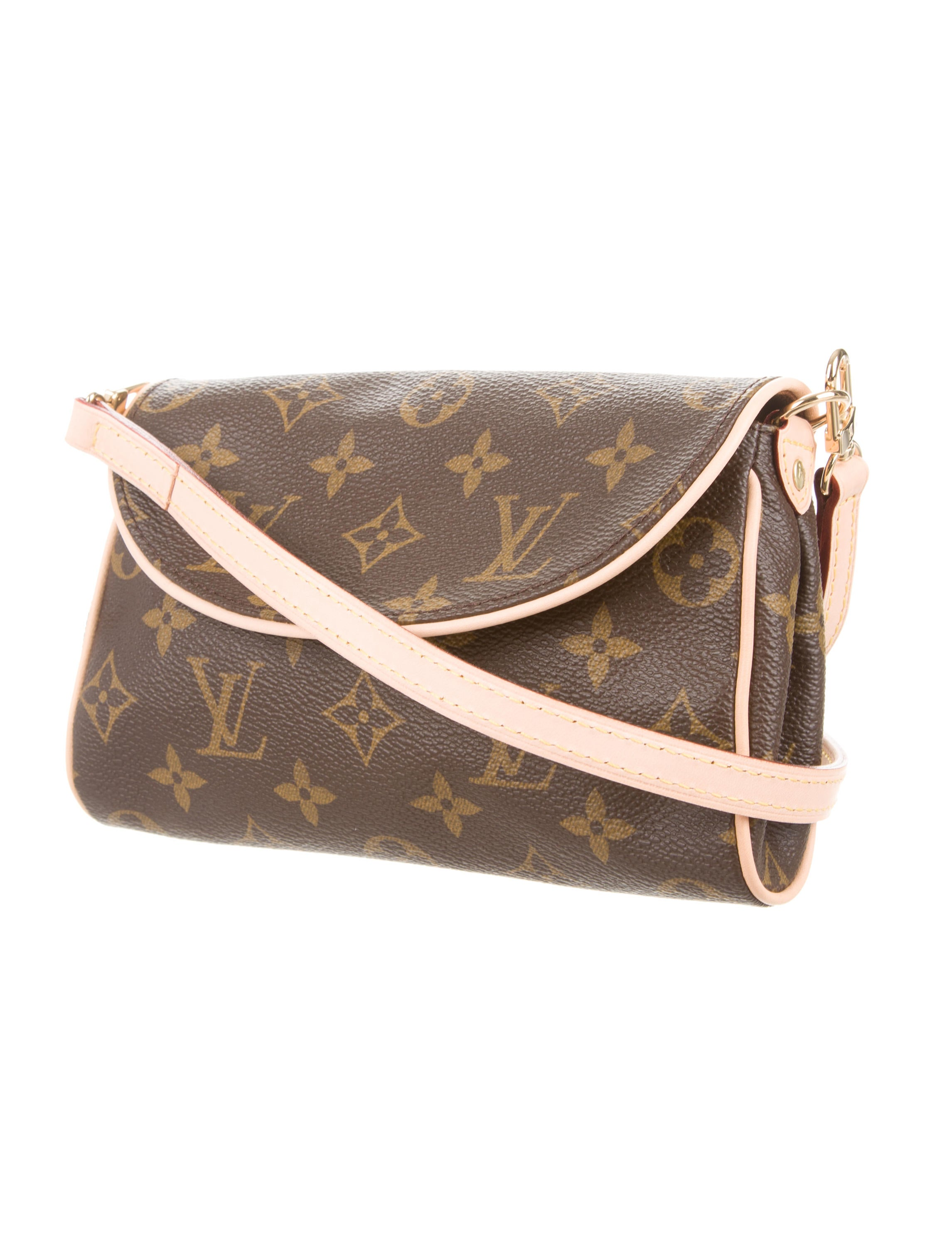 Monogram Pochette Friendly 2-Way Bag