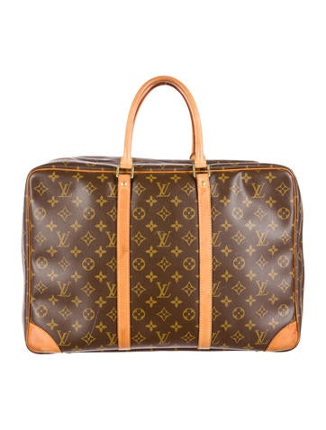 Louis Vuitton Sirius 45 None