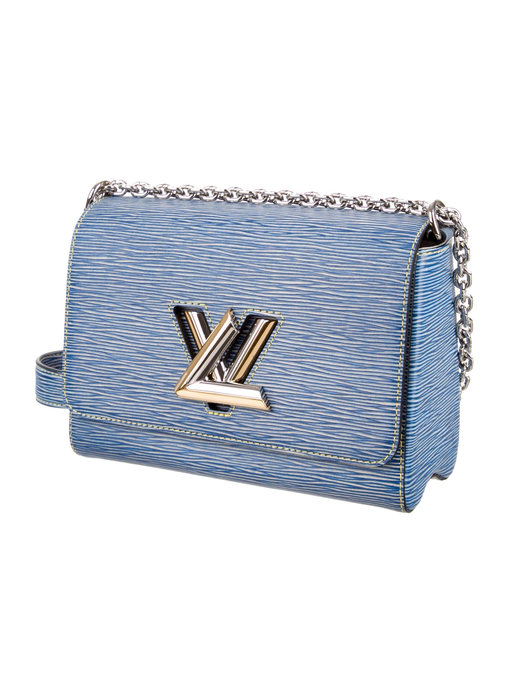 fb2435940e85 Louis Vuitton Epi Twist Mm Bag