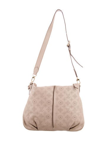 Louis Vuitton Selene PM None
