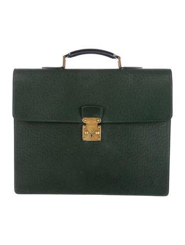 Louis Vuitton Robusto Briefcase None