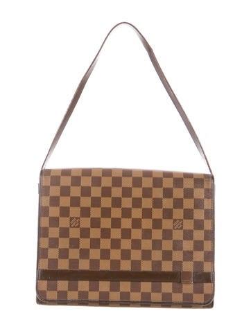 Damier Tribeca Mini Bag