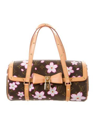 Cherry Blossom Papillon