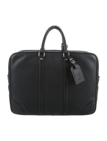 Louis Vuitton Porte-Documents GM None