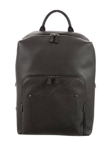 Louis Vuitton Grigori Backpack None
