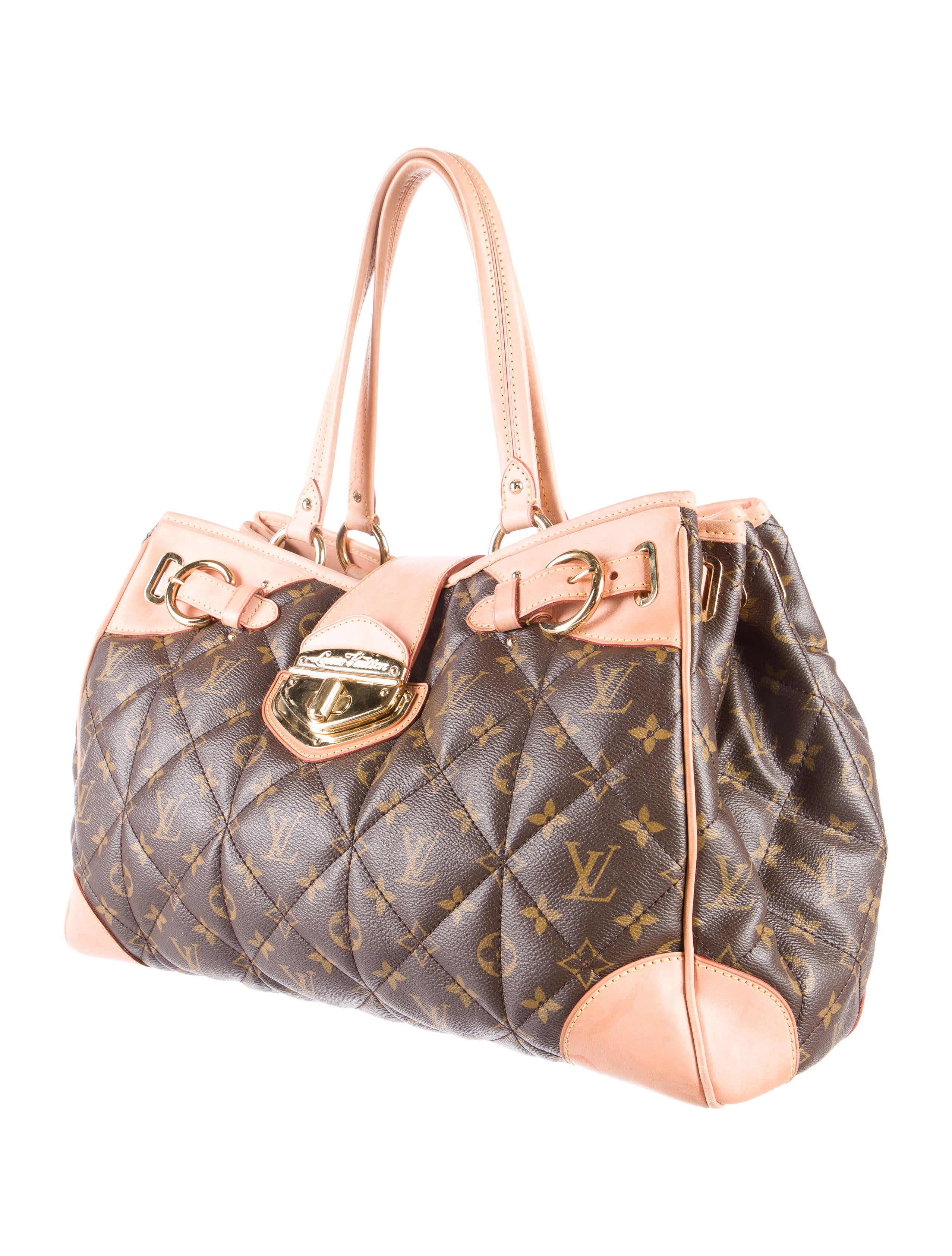 louis vuitton monogram etoile shopper handbags. Black Bedroom Furniture Sets. Home Design Ideas