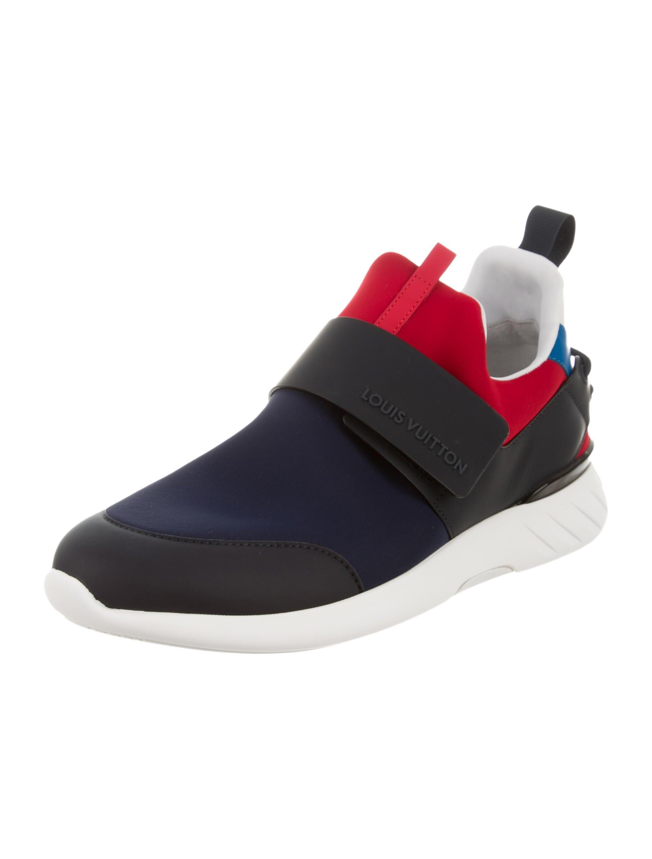 Louis Vuitton America S Cup Shoes