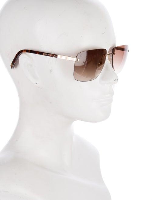 26db9c2be2f35 Attraction Rimless Sunglasses Attraction Rimless Sunglasses Attraction  Rimless Sunglasses Attraction Rimless Sunglasses