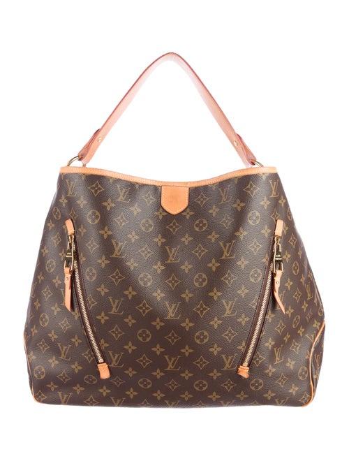 6a9bc75ed29 Louis Vuitton Monogram Delightful GM - Handbags - LOU84211