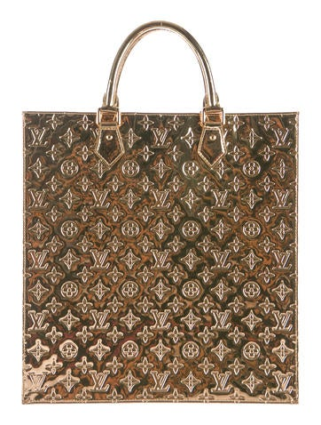 Louis vuitton miroir sac plat handbags lou85004 the for Louis vuitton monogram miroir sac plat