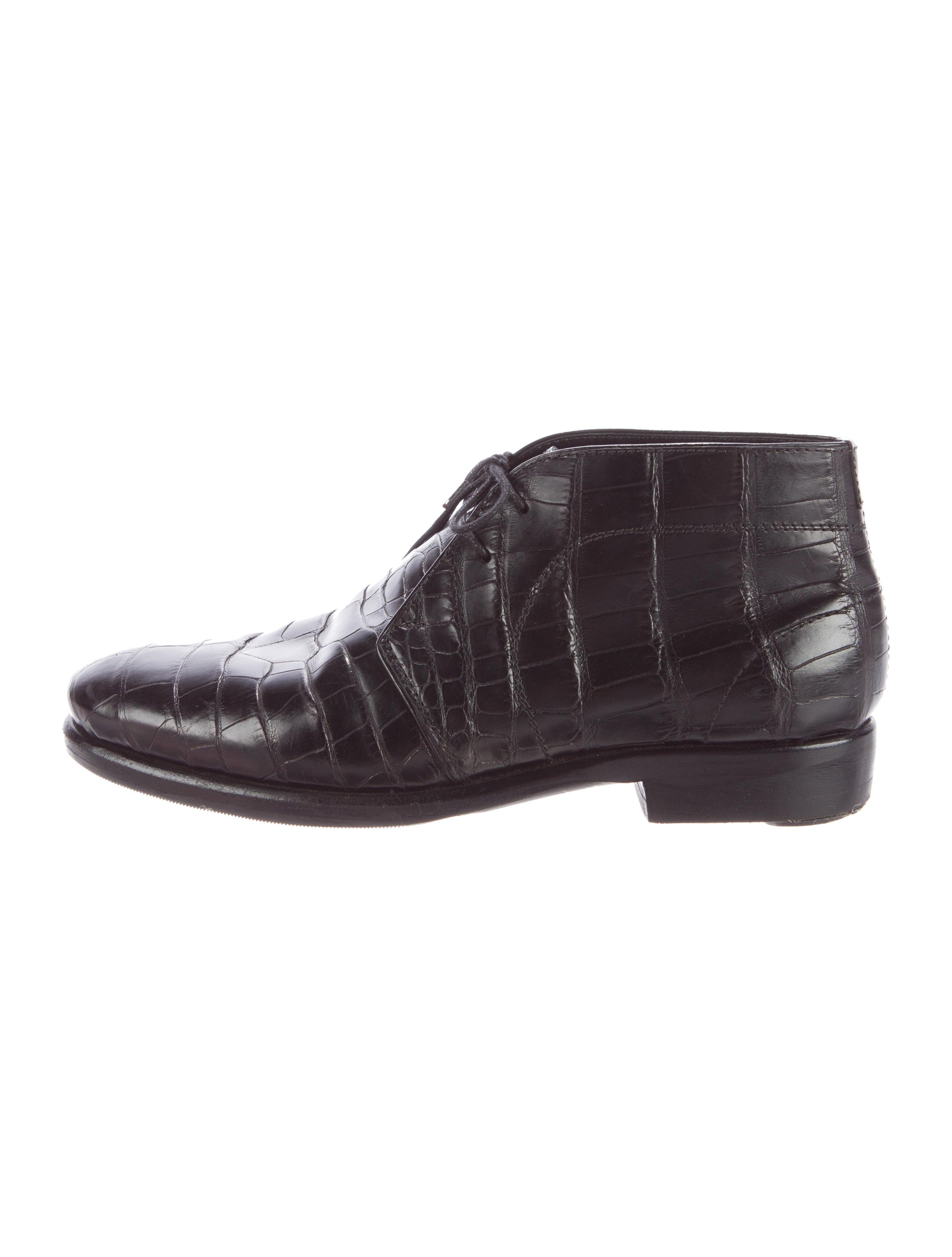 59e1a8c75af Louis Vuitton Desert Boots For Sale