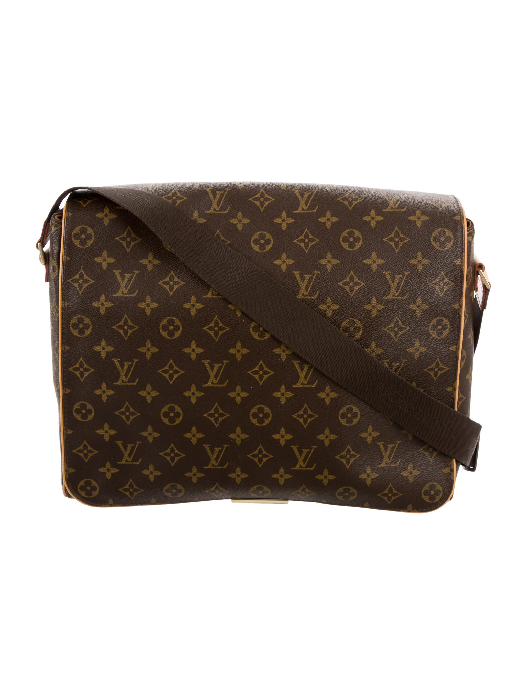 Lastest Louis Vuitton Women/menu0026#39;s Messenger Bag Handbags For Sale