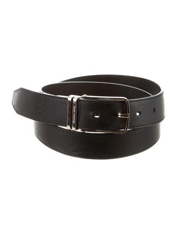 Boston 35 MM Reversible Belt