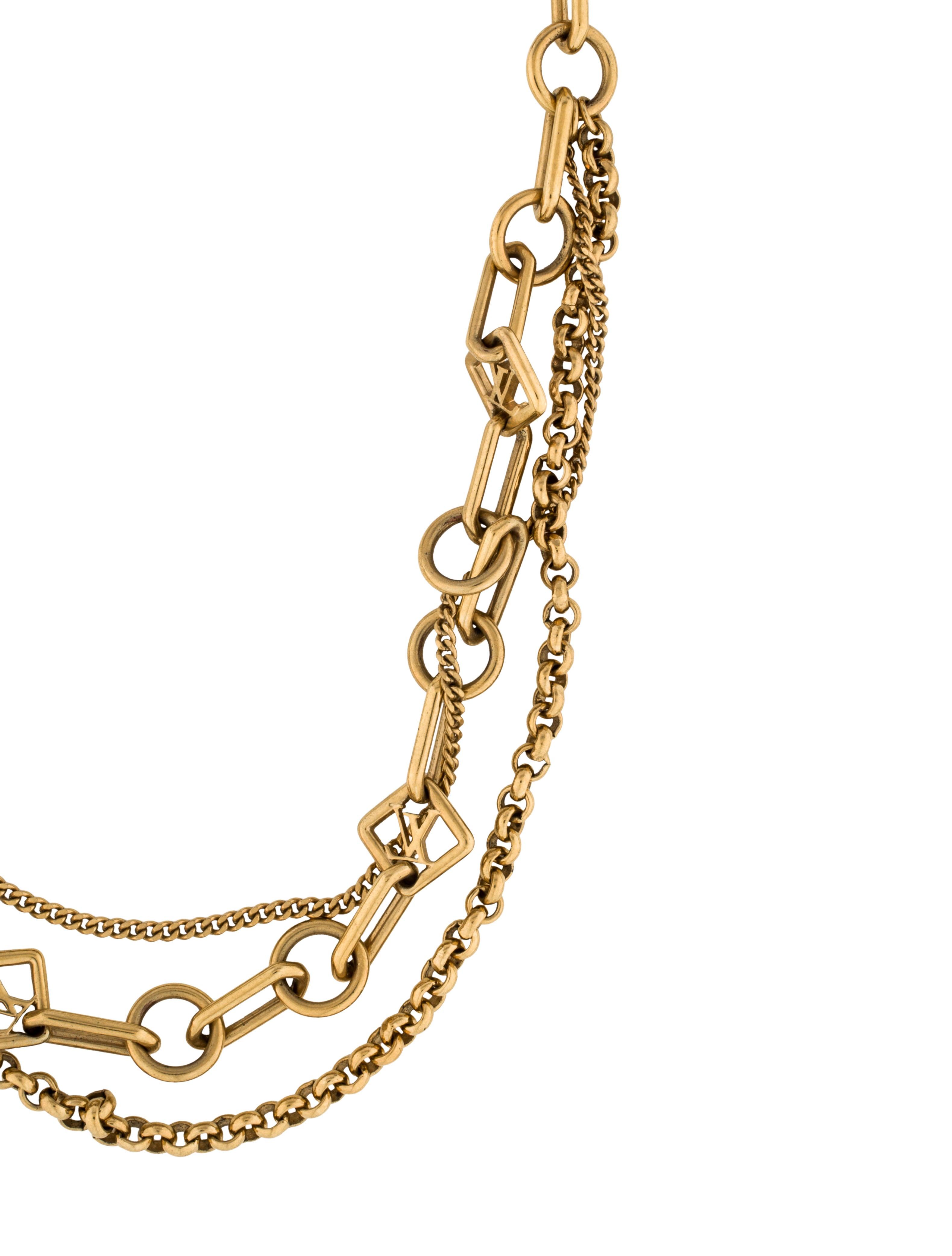 Louis Vuitton Collier Chaine Vegas Necklace  Necklaces. Exotic Engagement Rings. Art Deco Pendant. Flower Lockets. Tire Rings. Single Bangle. Synthetic Tanzanite. Moissanite Platinum. Flat Disc Stud Earrings