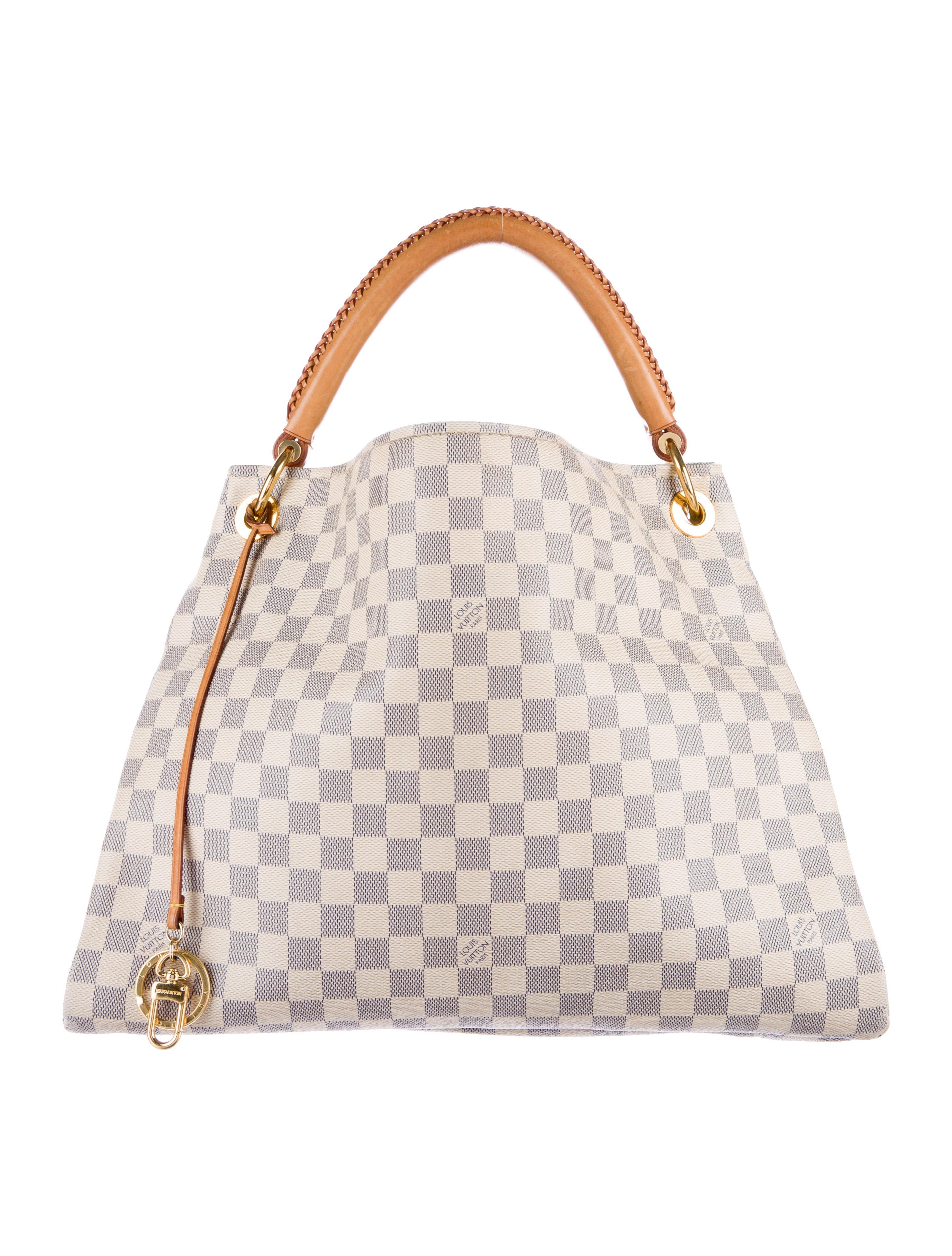 Women · Handbags  Louis Vuitton Damier Artsy MM. Damier Artsy MM afebe81e8