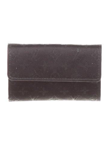 Louis vuitton porte monnaie snap wallet accessories for Porte monnaie wallet
