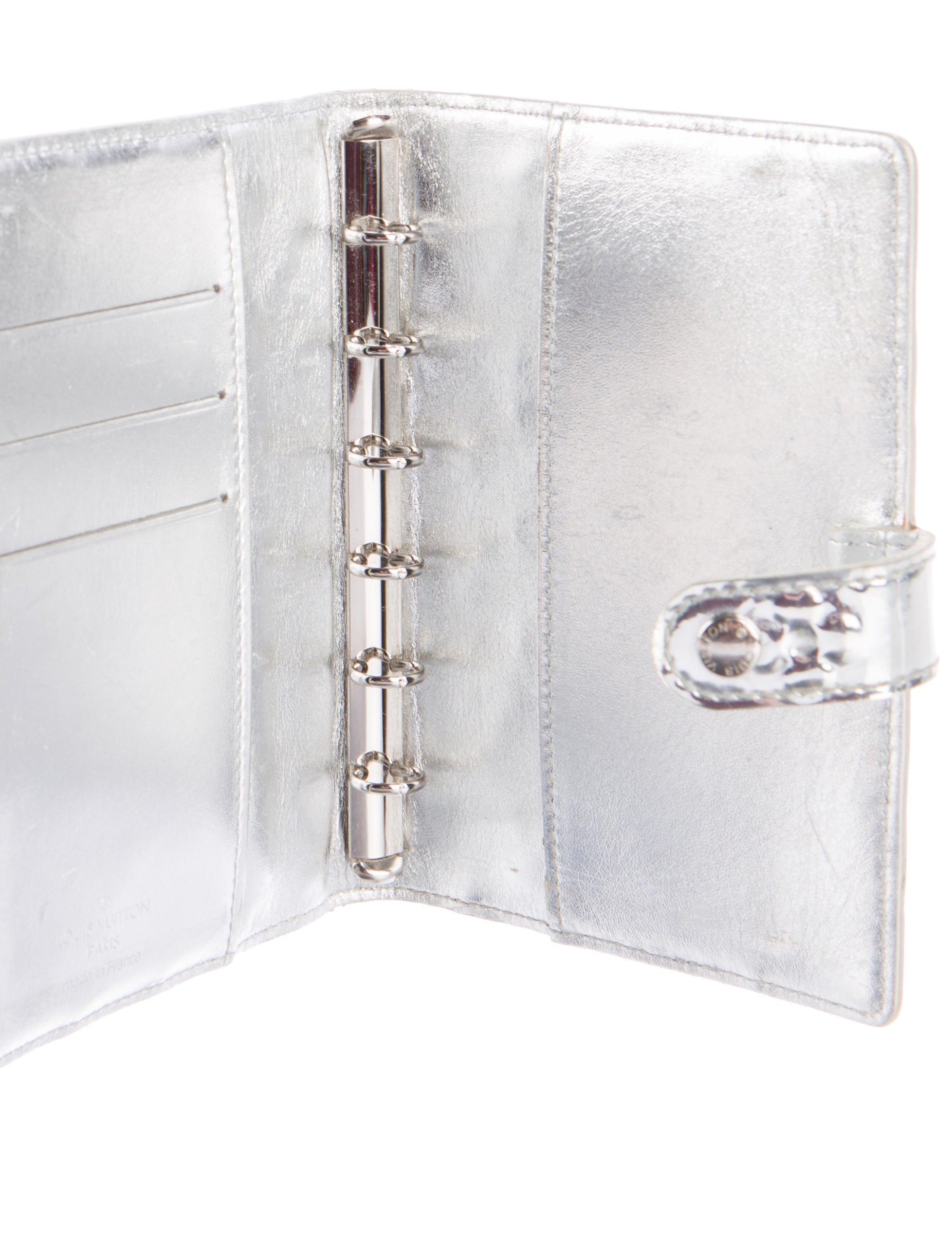Louis vuitton mirror miroir small agenda holder for Louis vuitton miroir collection
