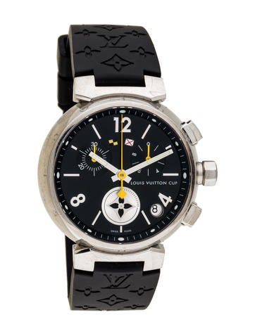 Louis Vuitton Tambour Lovely Cup Watch None