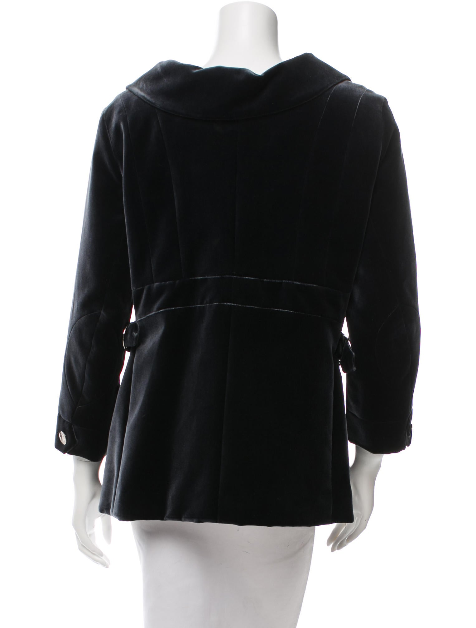 Free shipping and returns on Women's Velvet Coats, Jackets & Blazers at oraplanrans.tk
