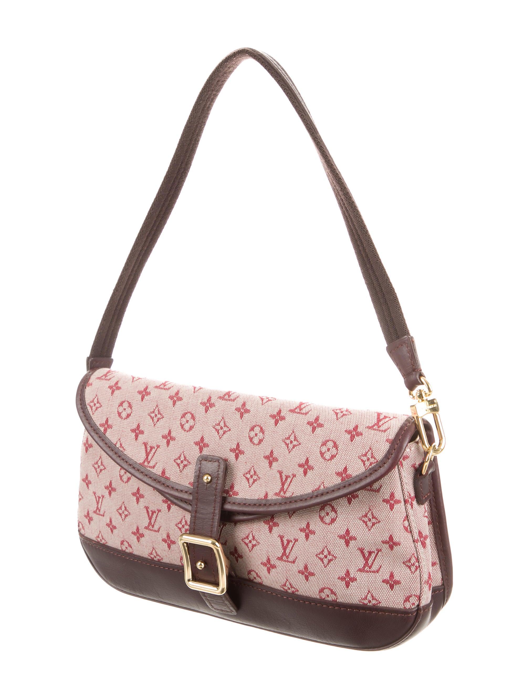 Louis vuitton mini lin marjorie bag handbags lou92260 for Louis vuitton miroir bags