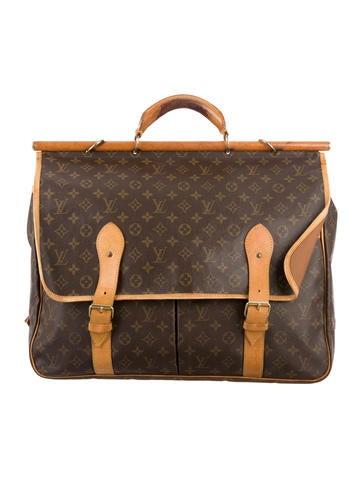 Louis Vuitton Sac Chasse None