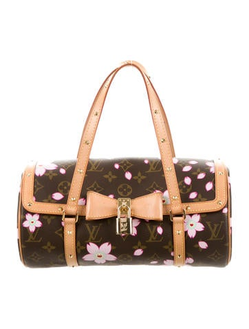 Louis Vuitton Cherry Blossom Papillon None