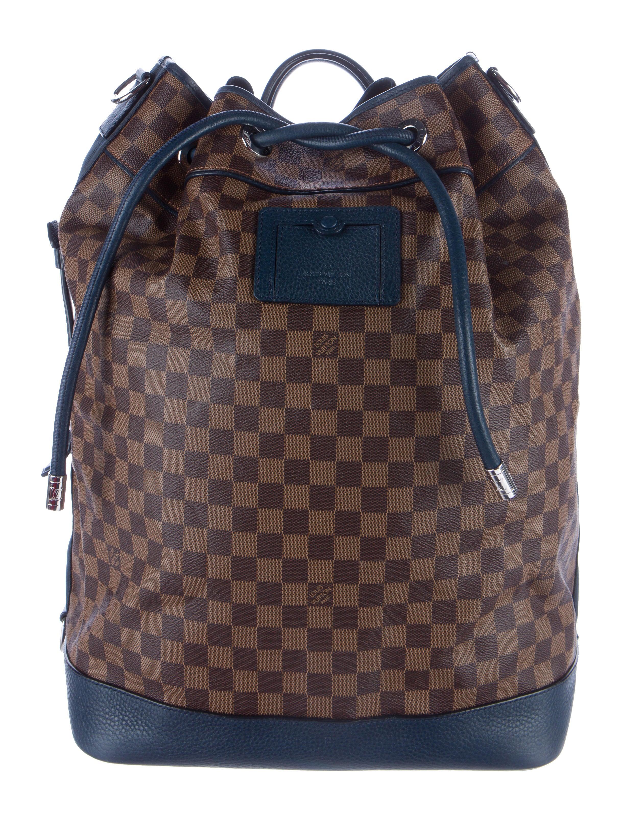 c45a797a761 Louis Vuitton Sac Marin Gm